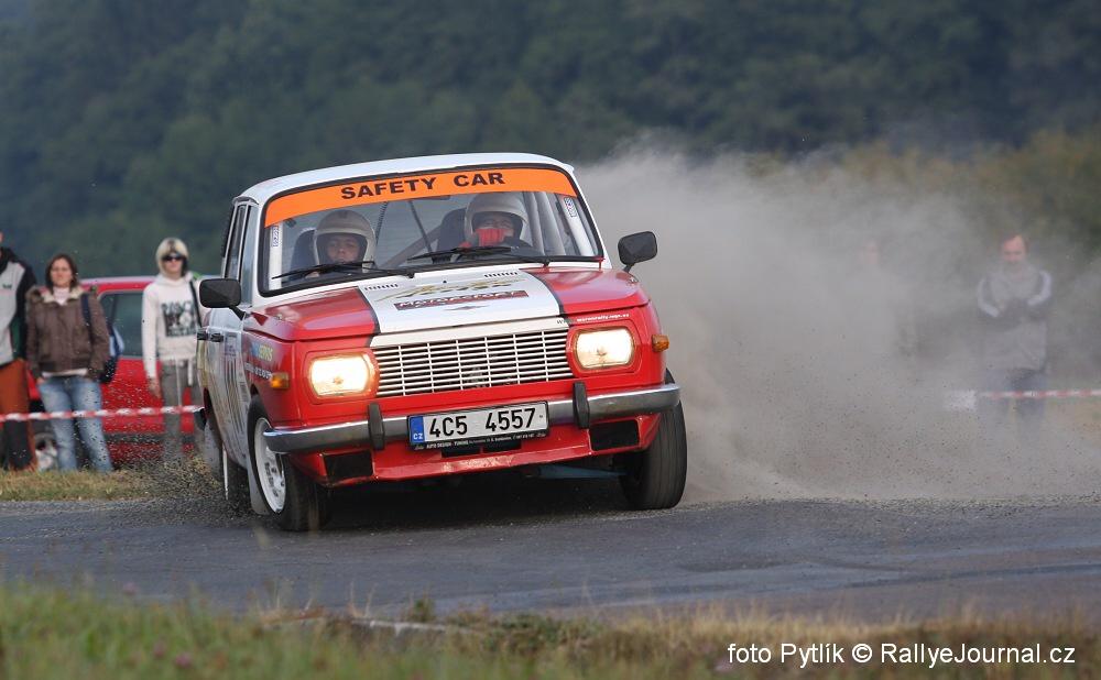 Quelle: foto Pytlik @ RallyeJournal.cz