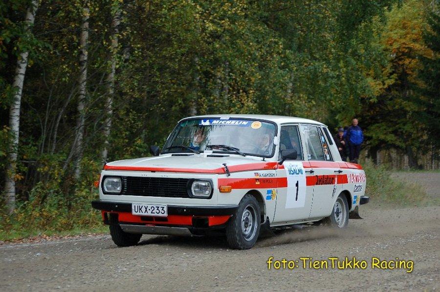 Quelle: foto: Tien Tukko Racing