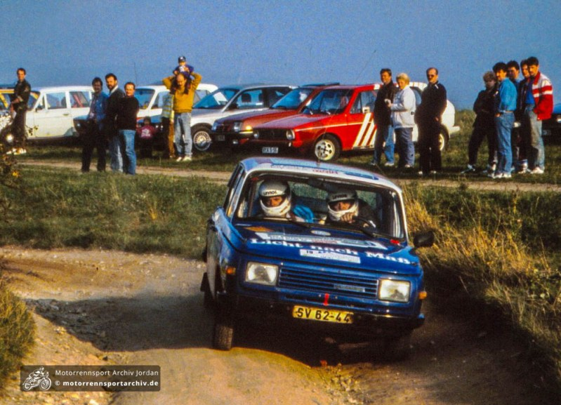Quelle: Motorrennsport Archiv Jordan