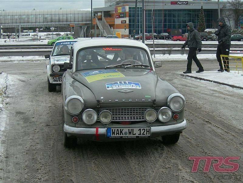 Quelle: TRS racing