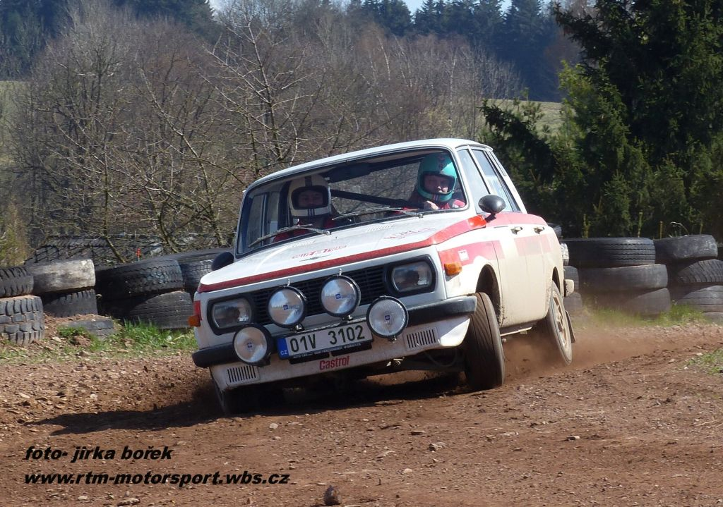 Quelle: rtm-motorsport-wbs.cz / Jirka Borek