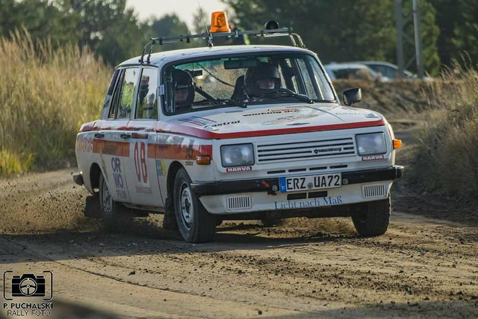 Quelle: P.Puchalski Rally Foto
