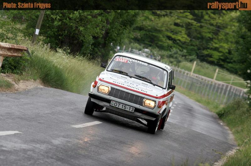Quelle: rallysport.hu