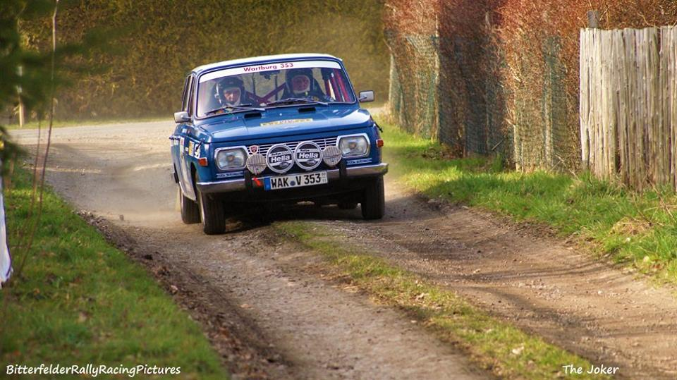 Quelle: Bitterfelder Rally Racing Pictures @ The Joker