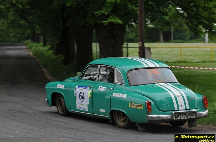 Quelle: e-Motorsport.cz @ bobhlavka