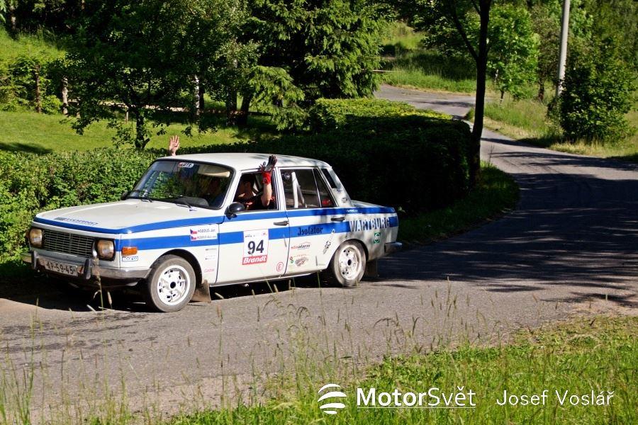 Quelle: Motor Svet Josef Voslar