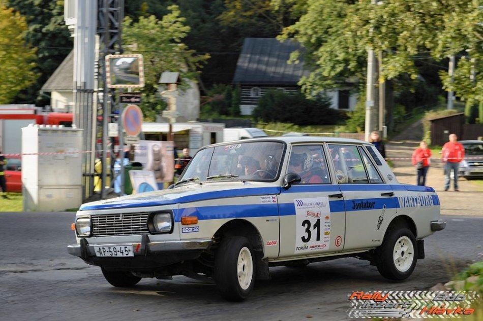 Quelle: Rally Inzert Bob Hlavka