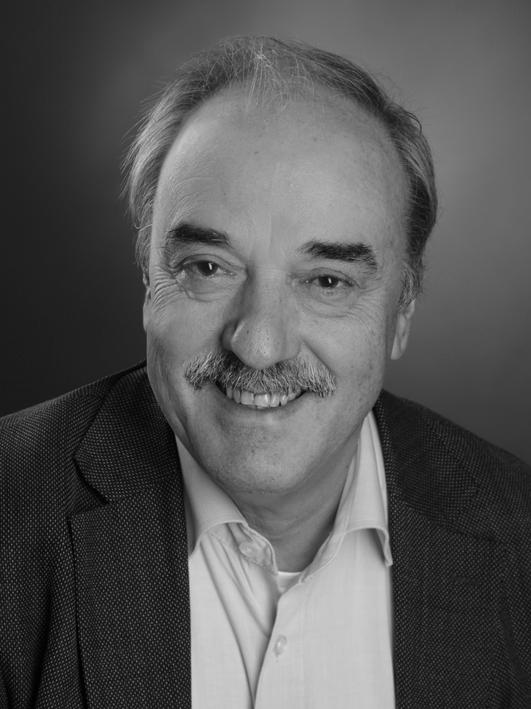 Bernd Kritzmann