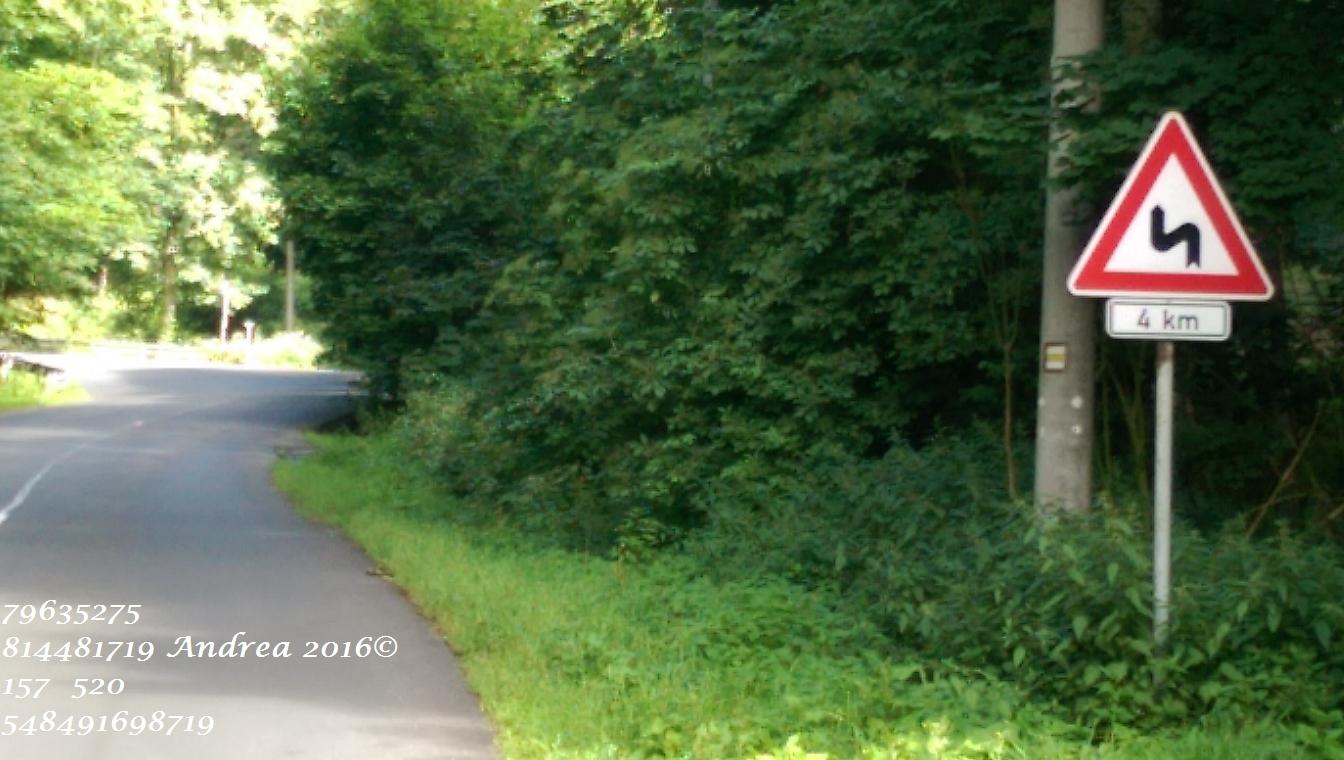 ...schönstes Verkehrszeichen :-)
