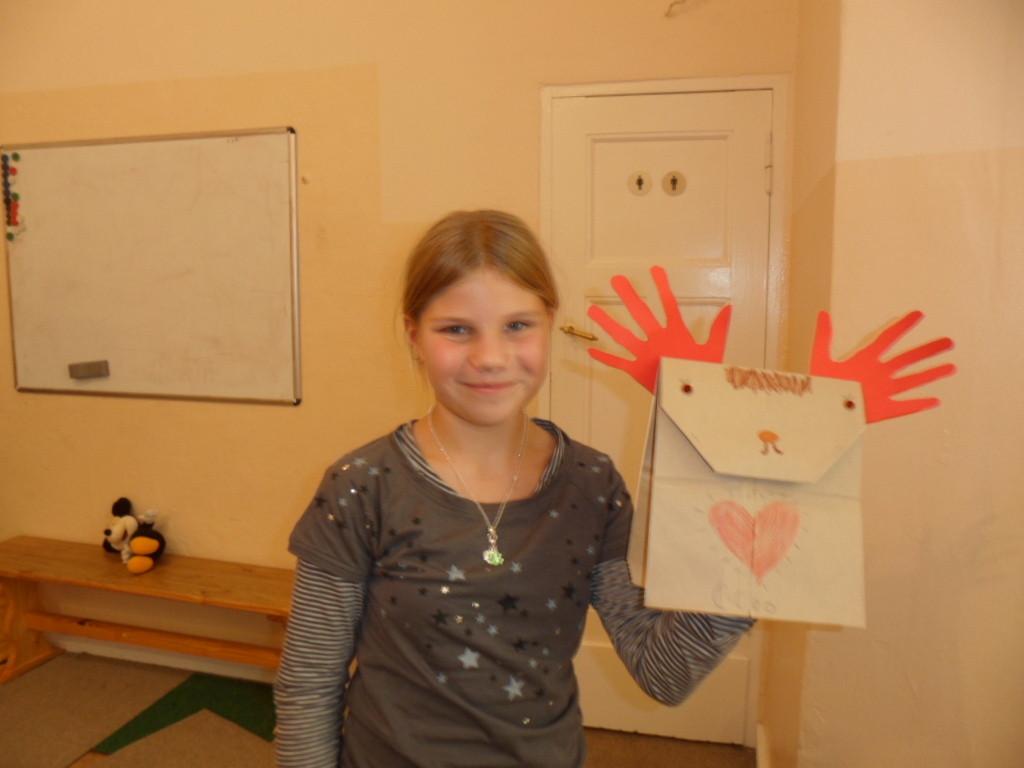 Sprachkurs im Kindersprachclub Berlin Wilmersdorf