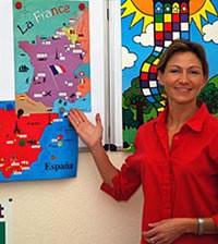Isabelle Rédic