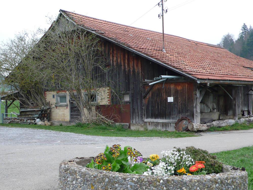 Club-Hütte