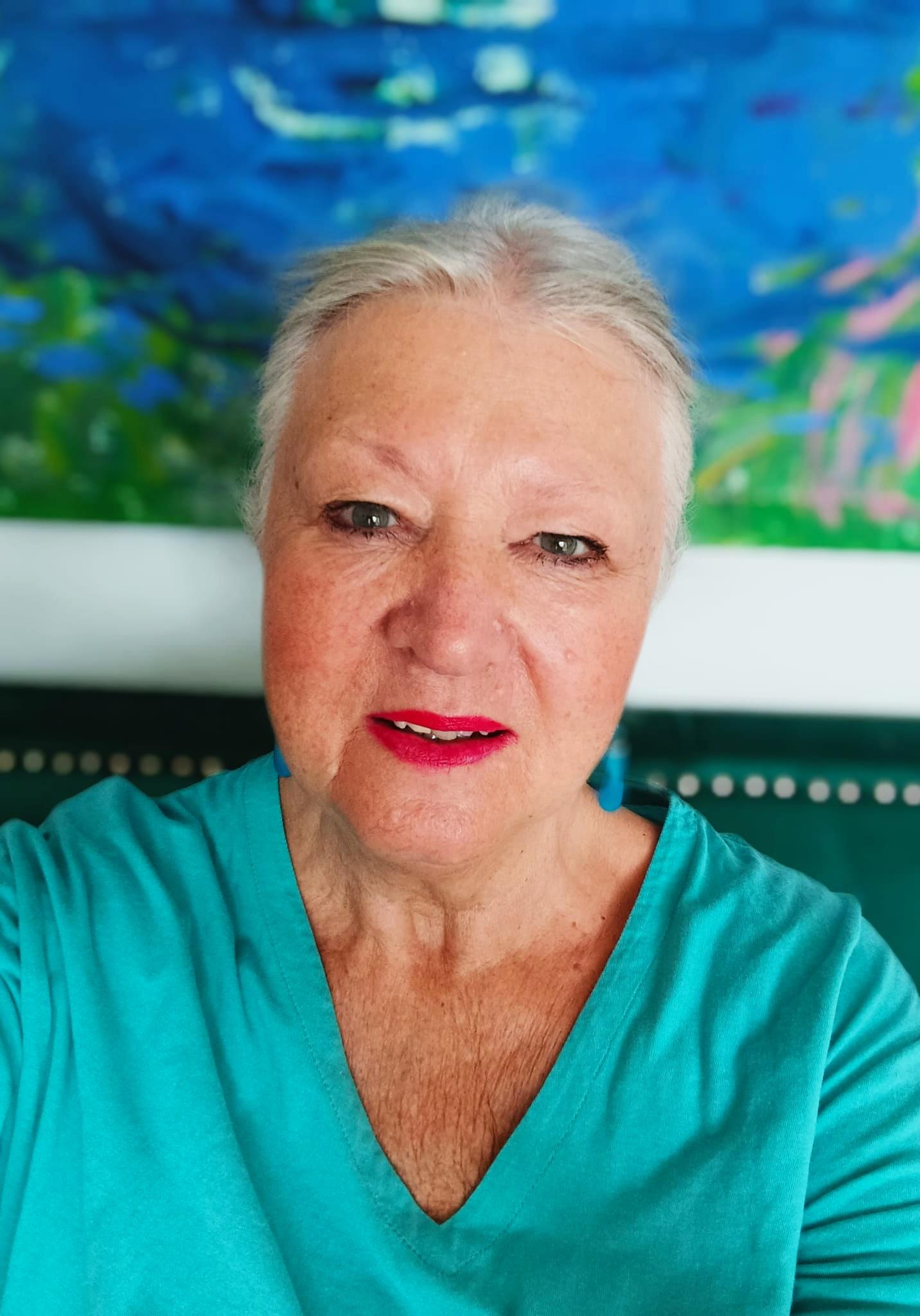 Gisela Leiter - Kinesiologin, Coach & Yogische Heilerin