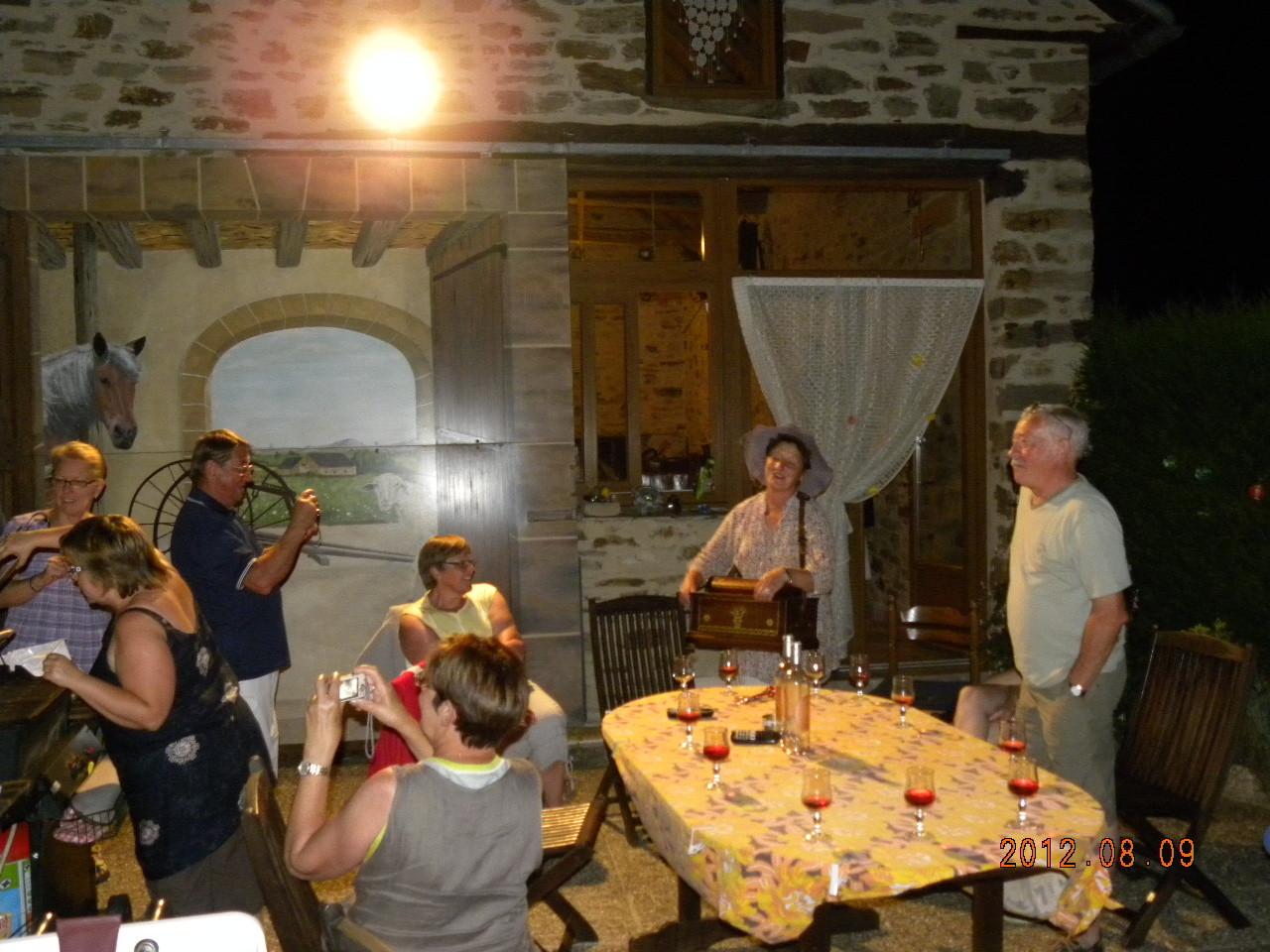 Aveyron chambre  d'hôtes
