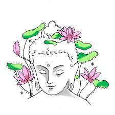 Méditation réconfortante : la visualisation d'un paysage