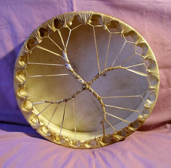 45 cm drum