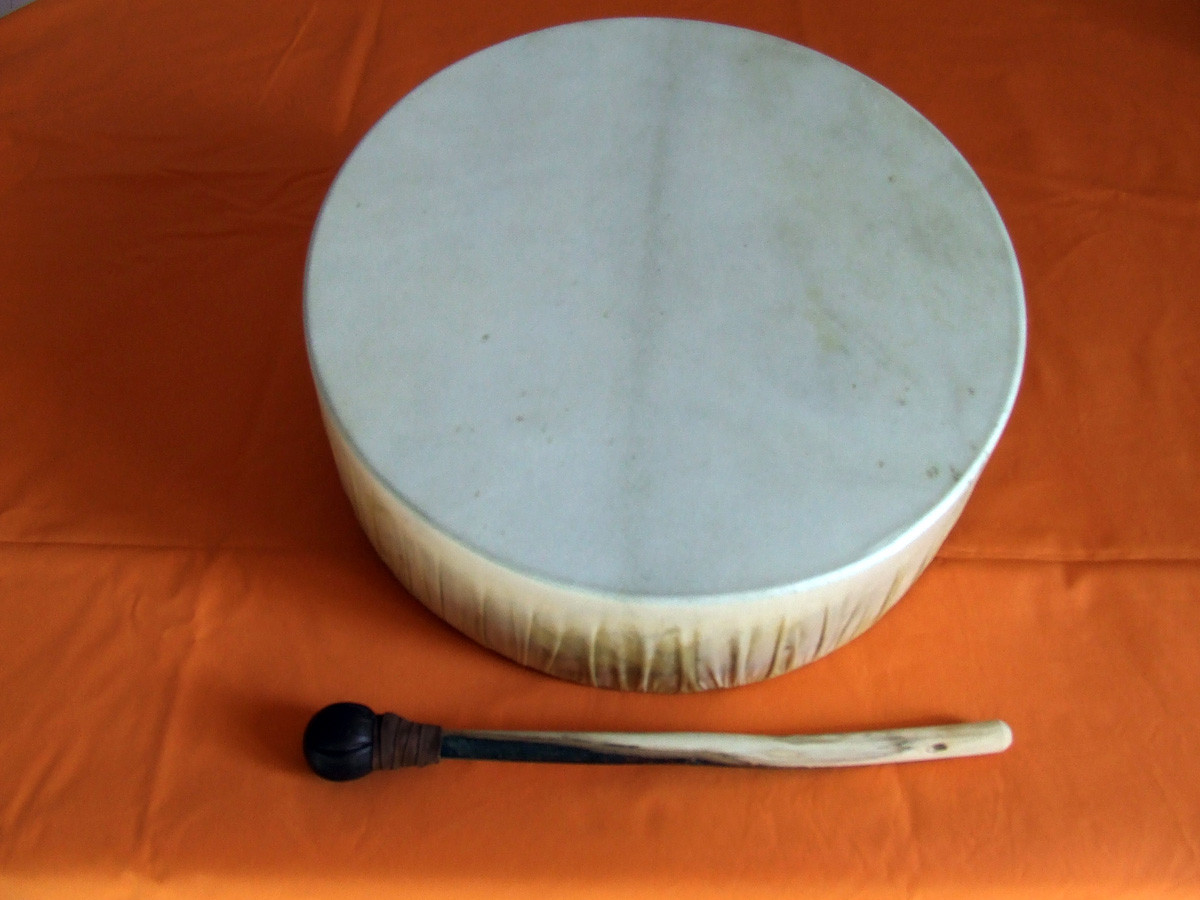 40 cm drum