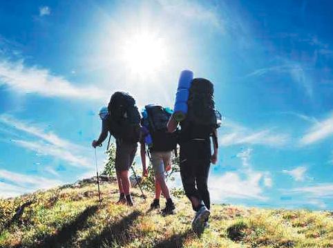 メガネのおくやま 岩手県 登山