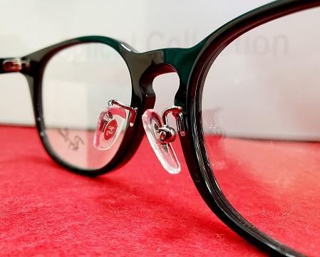 メガネのおくやま レイバン