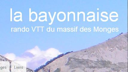 site de Rando VTT