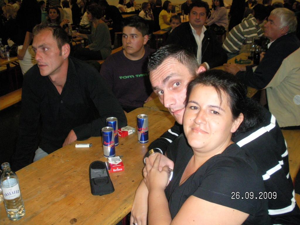 Elvira Rahić - Bajramsko veselje 26.09.2009