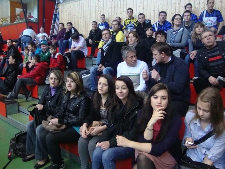 TURNIR U MALOM NOGOMET 20.03.2011