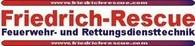 Friedrich-Rescue Feuerwehr- und Rettungstechnik