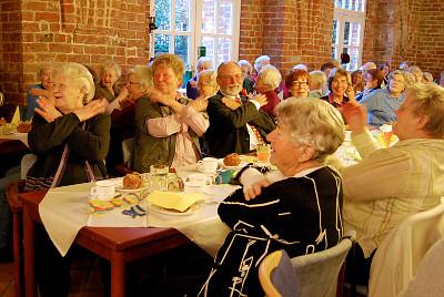 55 Jahre Senioren-Treff