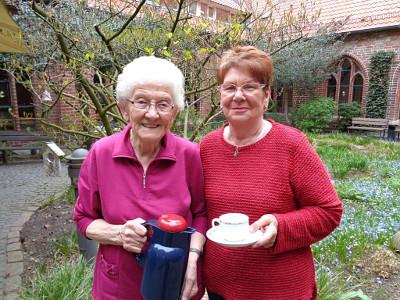 Leitung Senioren-Treff Lübeck
