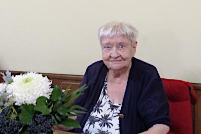 Unterstützung im Senioren-Treff gefunden