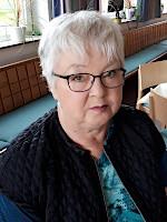 Margrit Berg Lübecker Frauen- und Sozialverbände