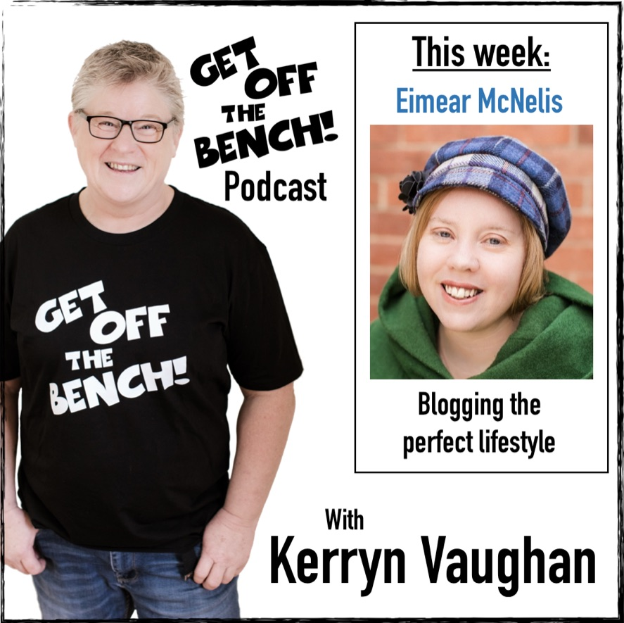 Get off the Bench Podcast.