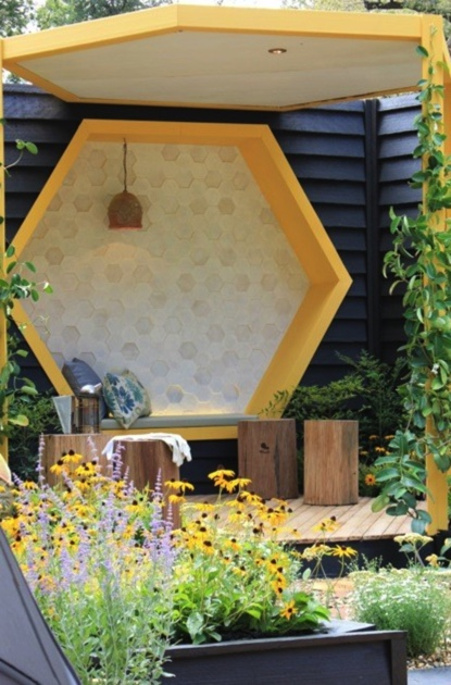 Saving the Bees and Foraging the Food Forest at MIGFS