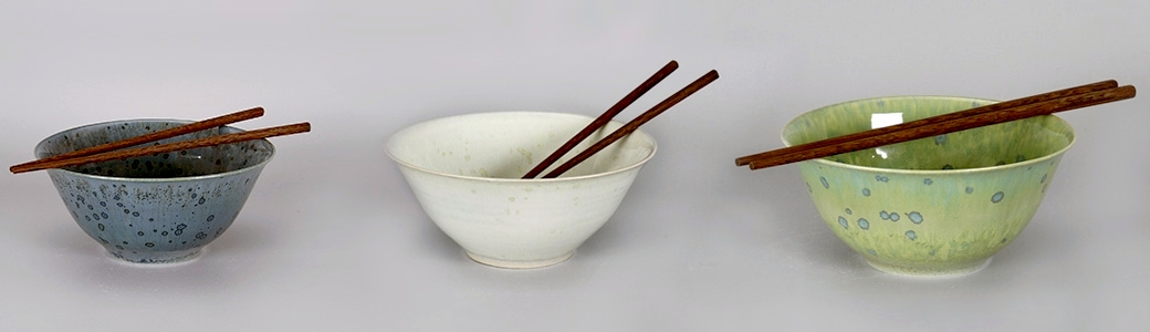 Rice bowl / soup bowl
