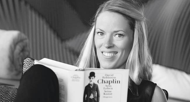 Laura Chaplin