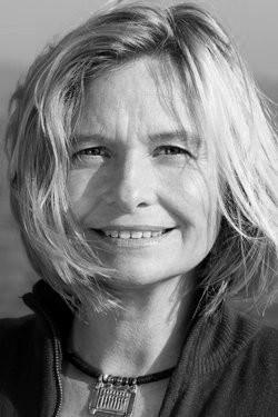 Susanne Aernecke hat langen Namen