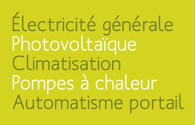 Carte pour un artisan plombier (verso)