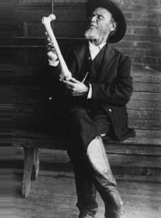 Andrew Taylord Still, fondateur de l'ostéopathie. Kirksville