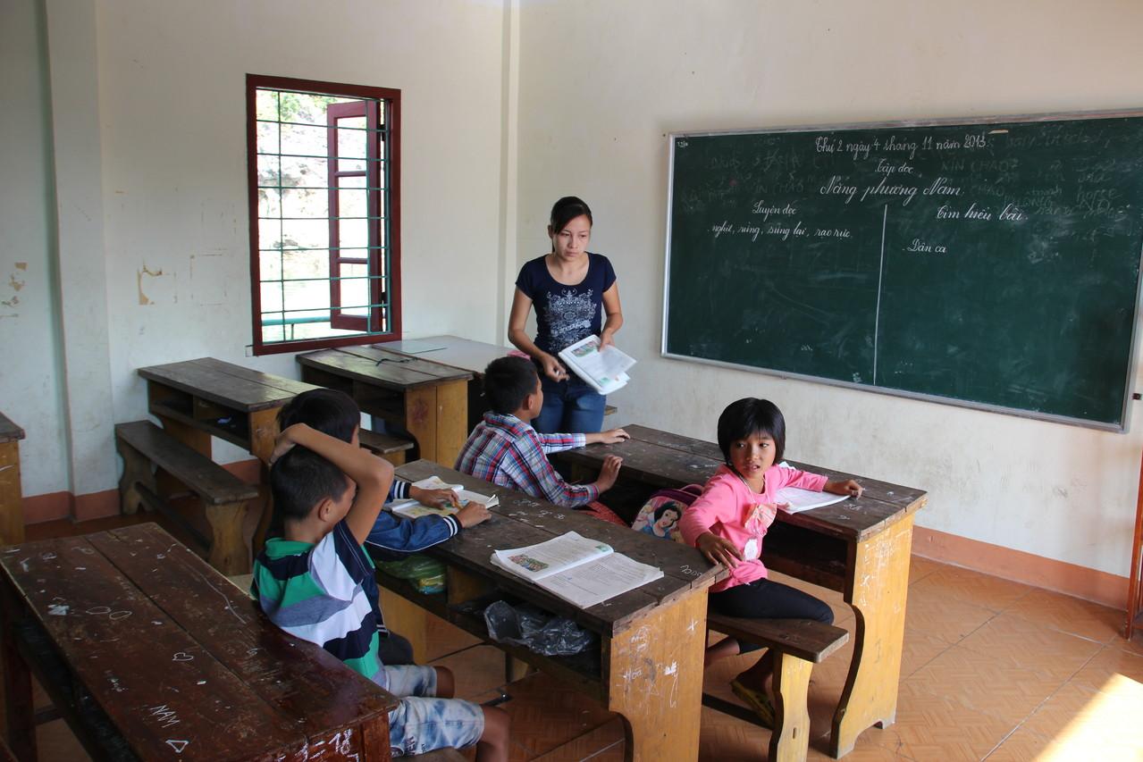 classe baie d'Halong