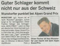 Wunstorfer Stadtanzeiger, 13.06.2013