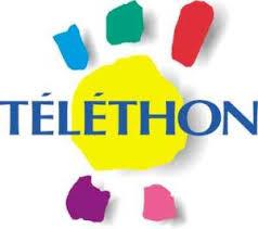 AFM / TELETHON, depuis 2002 : baptêmes, jeux fresques et animations...