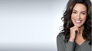 Zahnaufhellung / Bleaching vor Zahnersatz