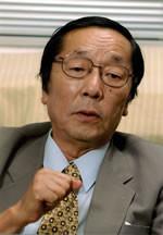 Dr. Masaru Emoto (1943 - 2014)