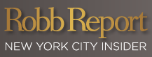 Robb Report NYC
