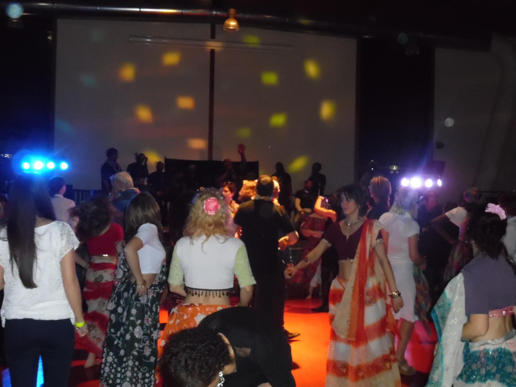 Carnaval du 21/02/15
