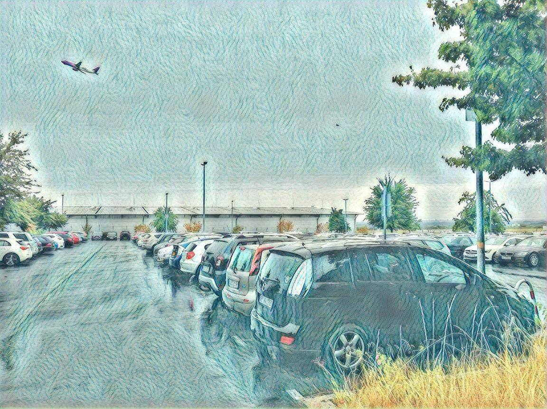 Parkplatz Düsseldorf Flughafen Günstig : fra airportparker parkplatz flughafen frankfurt 6 euro tag g nstig parken ~ Aude.kayakingforconservation.com Haus und Dekorationen
