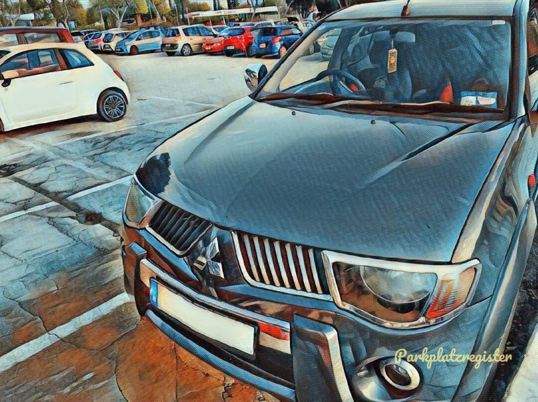 STR P20 Parkplatz ✈️ Stuttgart 20 Euro / Tag   Parken