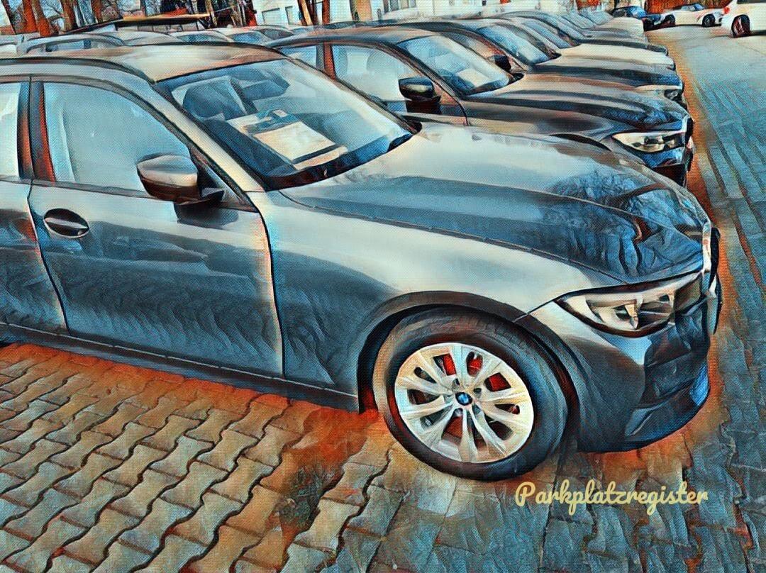SKY Autopark Airport Köln-Bonn