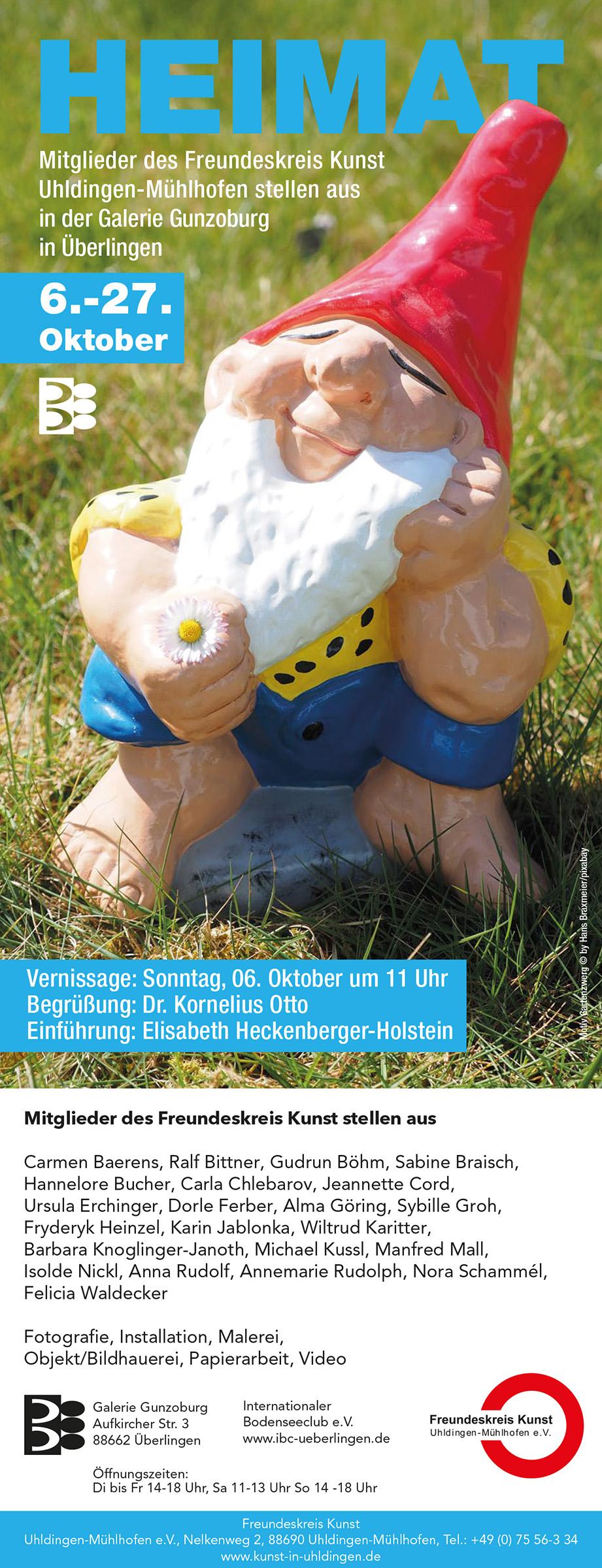 Rudolf single überlingen