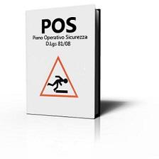 POS (Piano Operativo di Sicurezza)